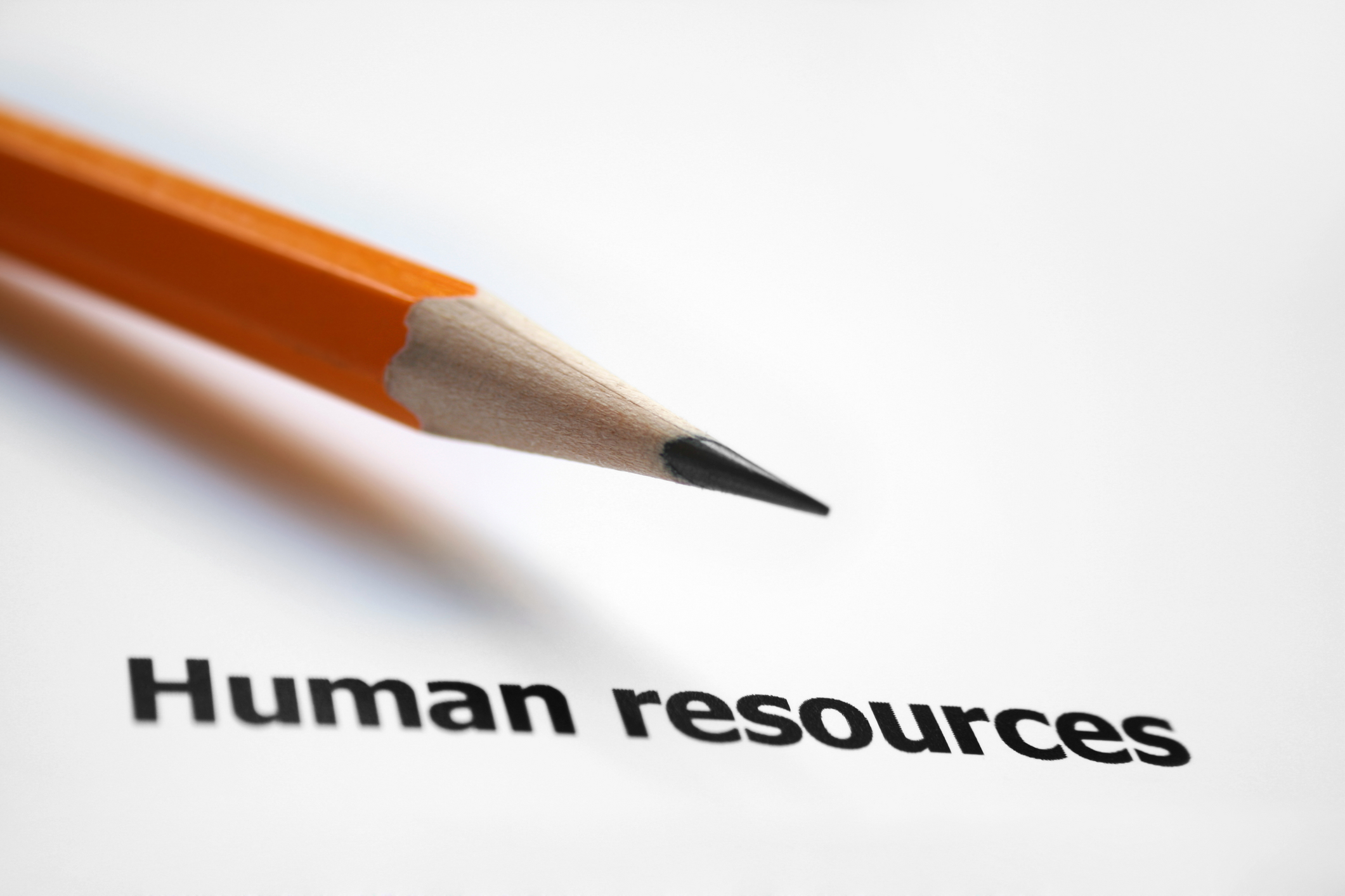 Human Resource Management: Human Resource Management Hiring