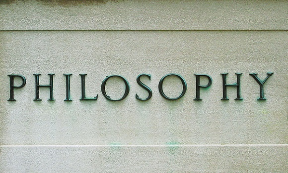 Philosophy Sign Stoic PTSD